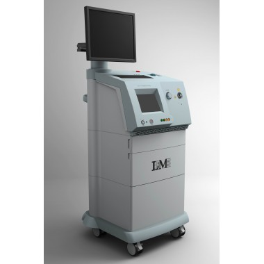 Diode Laser Equipment for Photodynamic Therapy